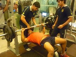 Bandanas Workout.3